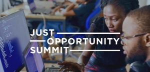 Just Opportunity Summit @ Shirley A. Massey Executive Conference Center | Atlanta | Georgia | United States