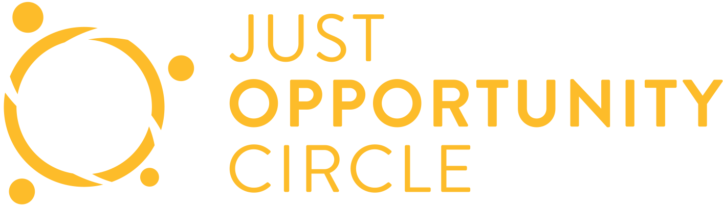 Just Opportunity Circle